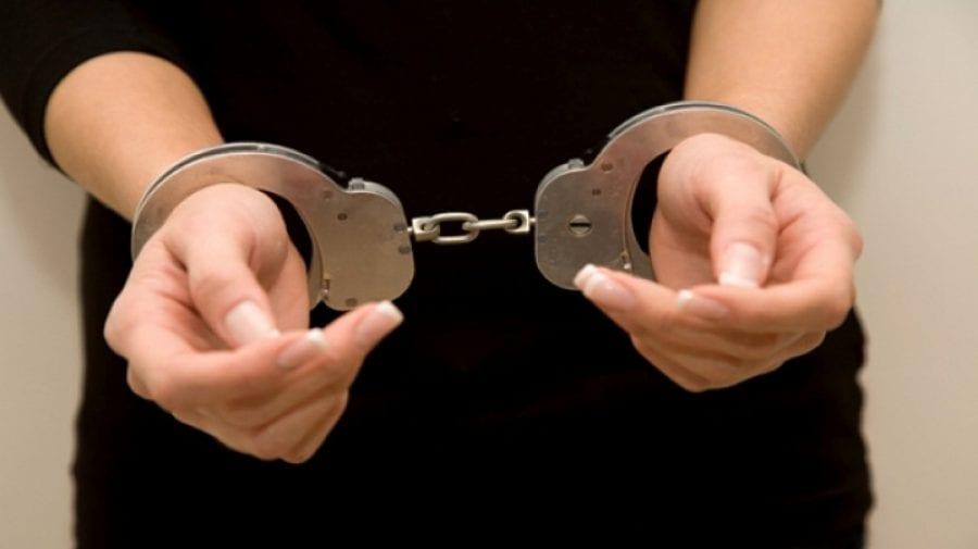 O moldoveancă, reținută și extrădată de autoritățile din Italia. Ce fapte a comis