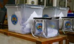 Cum și unde votăm la scrutinul din 11 iulie? Anunțul CEC vizează elevii, studenții, deținuții și cei cu COVID-19