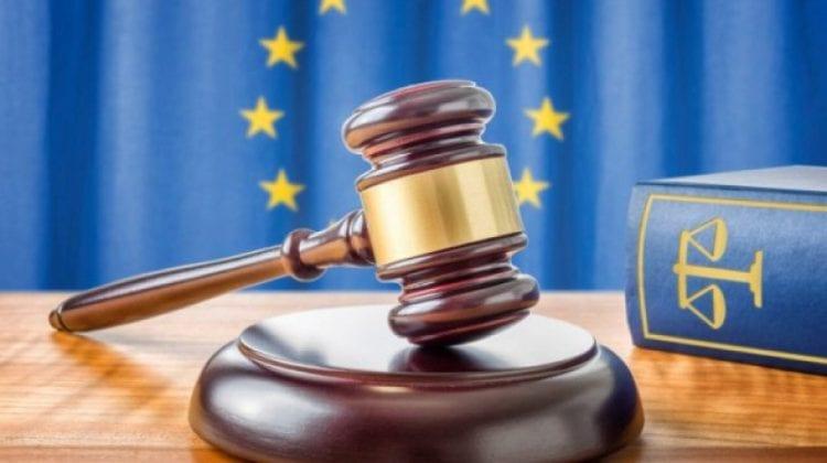Moldova, condamnată din nou la CEDO. Angajata unei bănci s-a plâns pe arest preventiv nejustificat