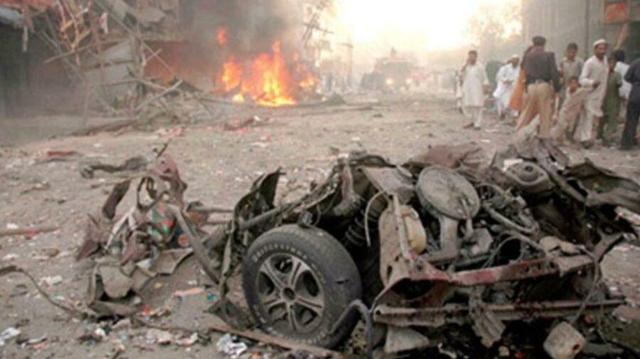 Teroare în China. Bilanț provizoriu: 11 persoane au murit, iar alte 37 sunt grav rănite în urma unei explozii puternice