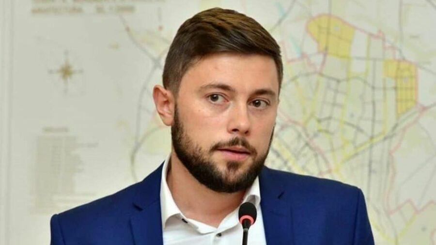 ULTIMĂ ORĂ! Ion Ceban cere demisia lui Chironda: Dacă nu o va face, voi iniția eu toate procedurile care se impun
