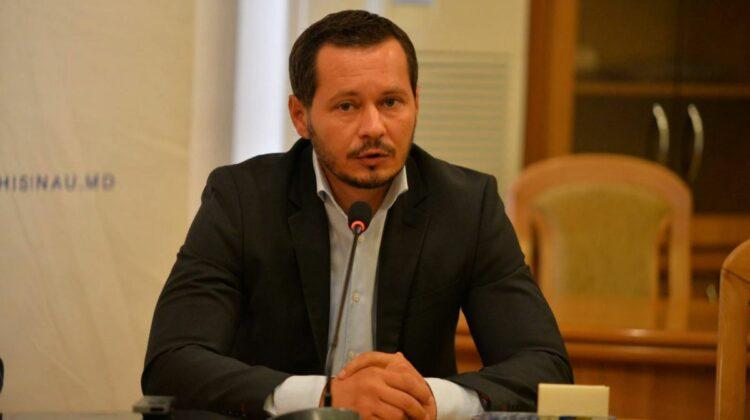 Codreanu îi ia apărarea lui Chironda: Nici 5% din ce a promis Ceban nu a fost în stare să realizeze