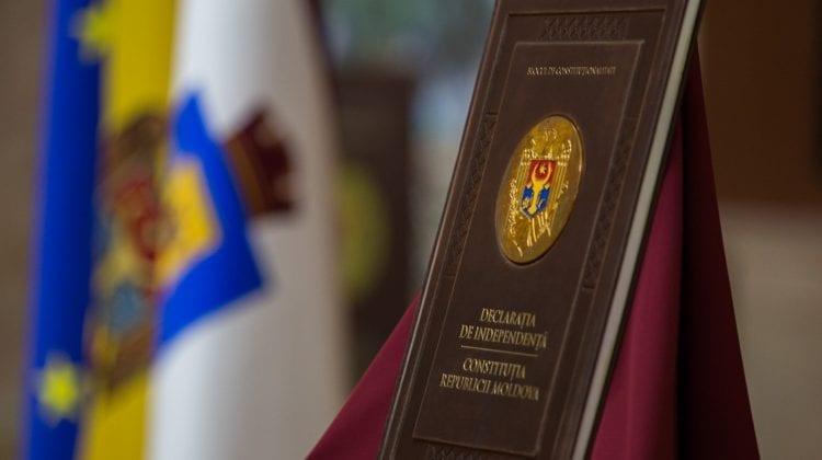Socialiștii vor iniția modificarea Constituției. Ideile lui Dodon, prioritare la schimbarea legii supreme