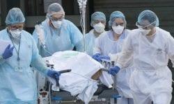 Au decedat 32 de persoane de Covid-19, printre care și un medic cardiolog din Bălți