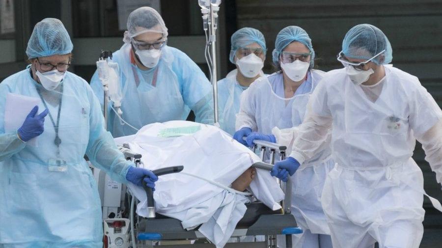 Tot mai mulți moldoveni vor să se vaccineze anti-COVID. Datele unui sondaj efectuat de MSMPS