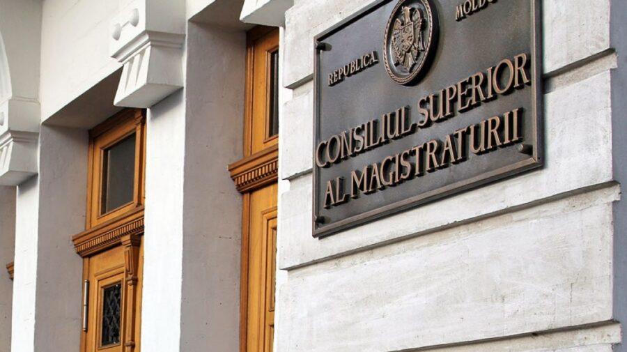 Inadmisibil și ilegal! CSM s-a expus pe dosarul privind filarea judecătoarei Angela Bostan