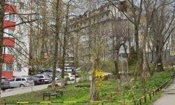 Ion Ceban: 35 de curți de blocuri intră în renovare. Ce fel de lucrări vor fi executate