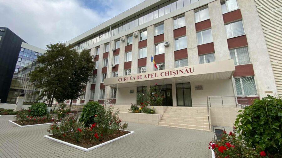 ULTIMĂ ORĂ! Magistrații Curții de Apel se vor expune mâine în dosarul secțiilor de votare din diasporă