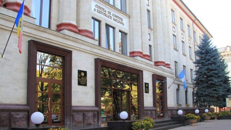 Calitatea auditurilor Curții de Conturi, apreciată înalt de Banca Mondială