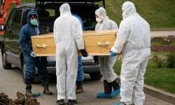 România | Ziua cu cele mai multe decese COVID de la începutul pandemiei: 574 de victime, dintre care 528 nevaccinate