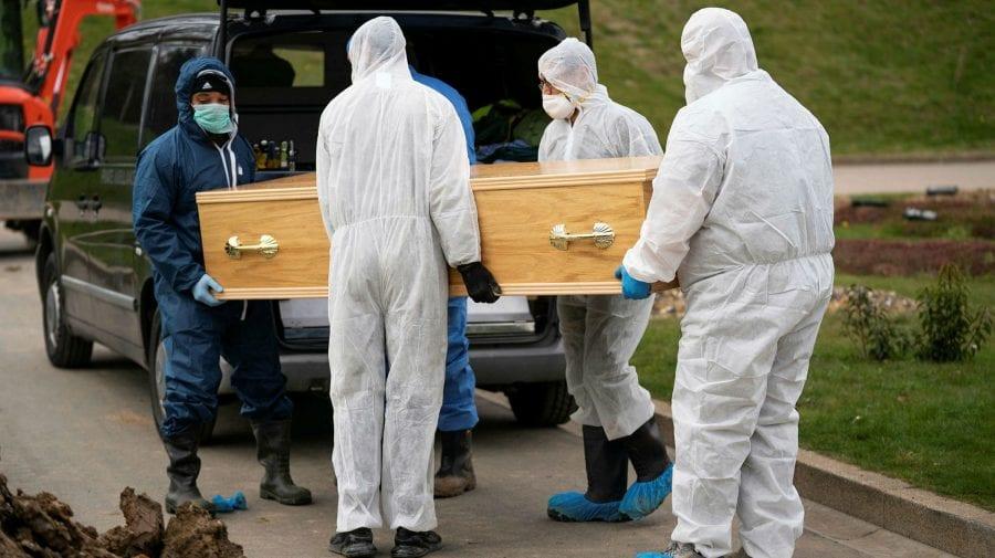 România înregistrează cel mai mare număr de decese de la începutul pandemiei: 237 de victime în 24 de ore