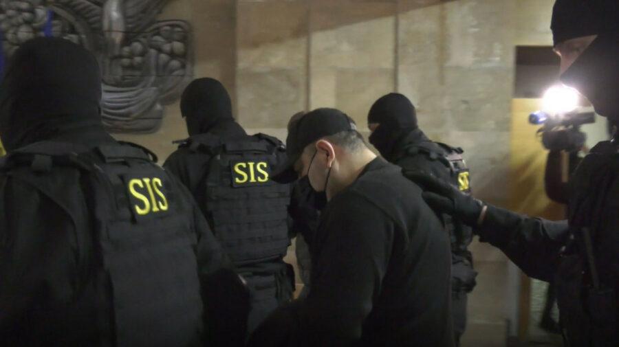 ALERTĂ! Arestul șefului adjunct al ANP, Serghei Demcenco a fost prelungit. Cât a mai primit