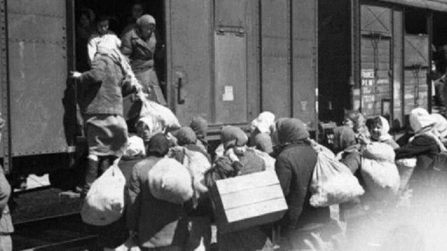 LIVE! 80 de ani de la primul val de deportări staliniste. La Chișinău se desfășoară un eveniment de comemorare
