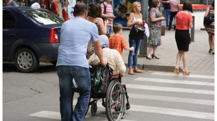 Finanțare din bugetul de stat. Propunerea Maiei Sandu pentru părinții și îngrijitorii persoanelor cu dizabilități