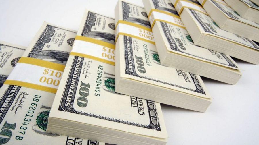 Cele 236 de mln de dolari oferite de FMI în baza DST vor avea o rată a dobânzii flotantă, inițial fiind de 0,05%