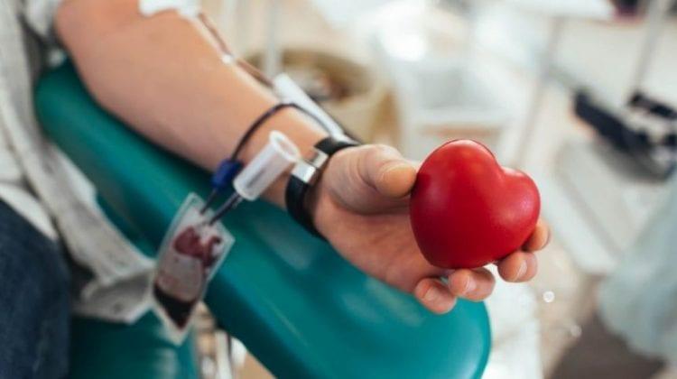 Locuitorii Capitalei sunt îndemnați să doneze sânge. Unde și când o pot face