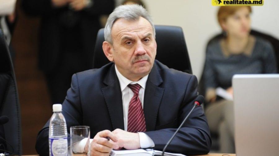 Trist! Anatolie Donciu, fostul șef al Autorității Naționale de Integritate, a trecut la cele veșnice