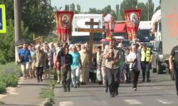 Drumul Crucii pe timp de pandemie. Evenimentul va avea loc la mijlocul lunii iulie