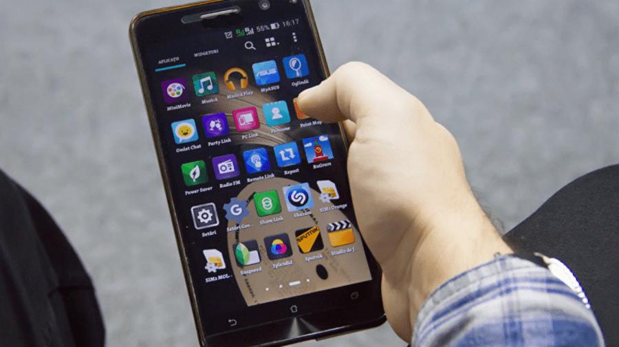 (VIDEO) Isprava unui moldovean. A furat un telefon mobil, iar acum riscă până la trei ani de închisoare