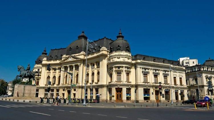 România îl expulzează pe adjunctul atașatului militar din Ambasada Rusiei la București