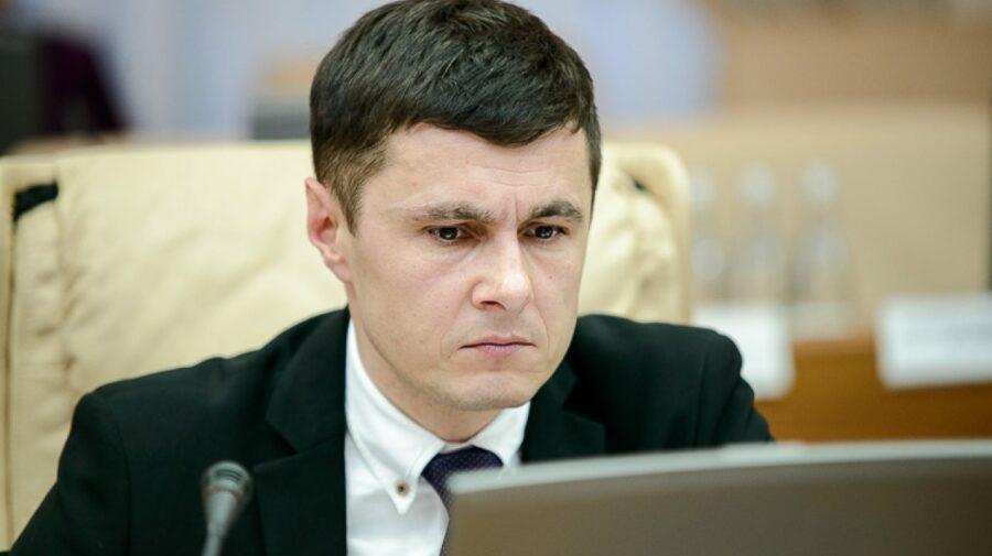 Presiuni asupra magistraților în dosarul CEC?! Dezvăluirile lui Nagacevschi