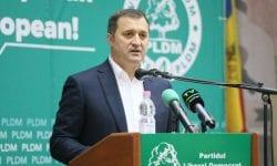 FLASH//  Filat: PLDM nu va participa la alegeri, dar va susține un alt partid