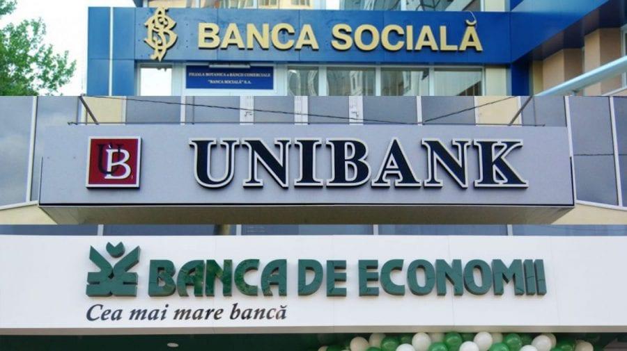 PG: Foștii conducători ai BEM, UniBank și Banca Socială, trimiși pe banca acuzațiilor