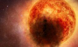 De ce una dintre cele mai strălucitoare stele din galaxie își pierde din lumină? Misterul a fost rezolvat