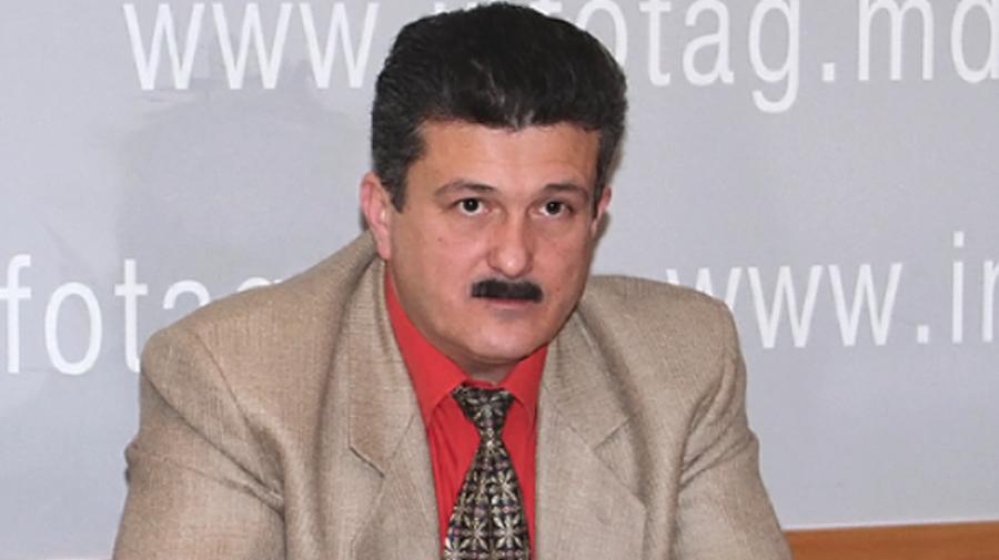 """(DOC) Lista Partidului """"Patrioții Moldovei"""", aprobată de CEC, pentru alegerile parlamentare anticipate"""