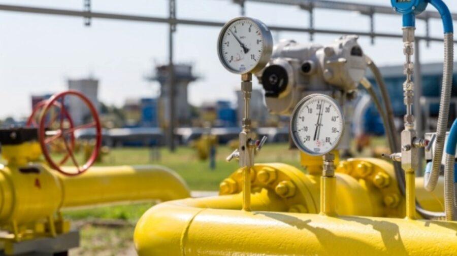 Despre traseul de aprovizionare cu gaze a Moldovei, pe fondalul disensiunilor dintre Rusia și Ucraina