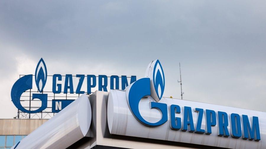 Presa rusă: Gazprom a acționat R Moldova în judecată, pentru datoriile la gaze