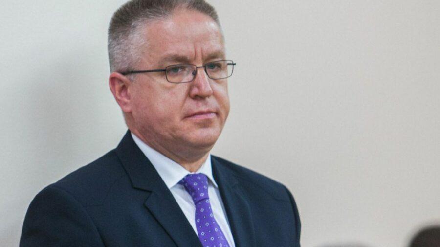 Oficial! Boris Gîlca preia cârma Direcției generale asistență socială și sănătate