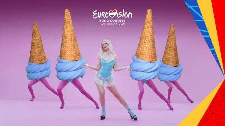 Eurovision 2021 tot mai aproape! Natalia Gordienko anunţă cine e designerul care îi va crea ţinuta
