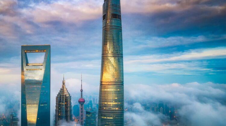 FOTO Cum arată cel mai înalt hotel din lume: bucătărie, camere și prețuri