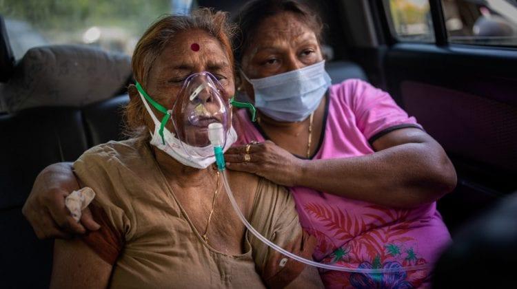 """Kremlin: Rusia va trimite un lot masiv de ajutor medical Indiei """"în spiritul prieteniei"""""""
