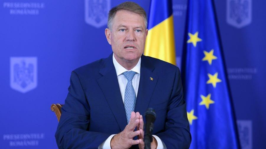 Iohannis permite românilor circulație liberă în Noaptea Învierii