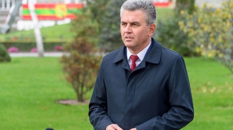 Vadim Krasnoselski a declarat când va administra vaccinul Sputnik V