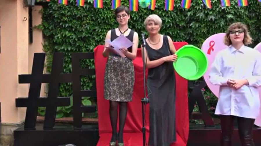 """VIDEO PSRM s-a ales cu """"ligheanul secolului"""" pentru discriminare și homofobie. """"Să se lecuiască!"""""""