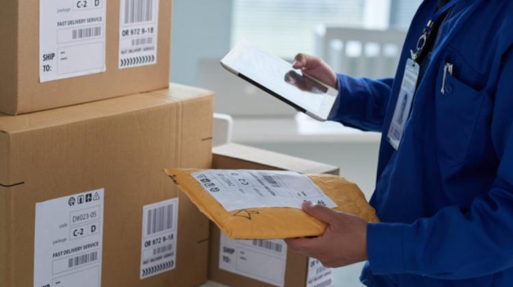 În anul 2020 a crescut numărul livrărilor Express. Moldovenii au recurs tot mai mult la trimiterea coletelor poștale
