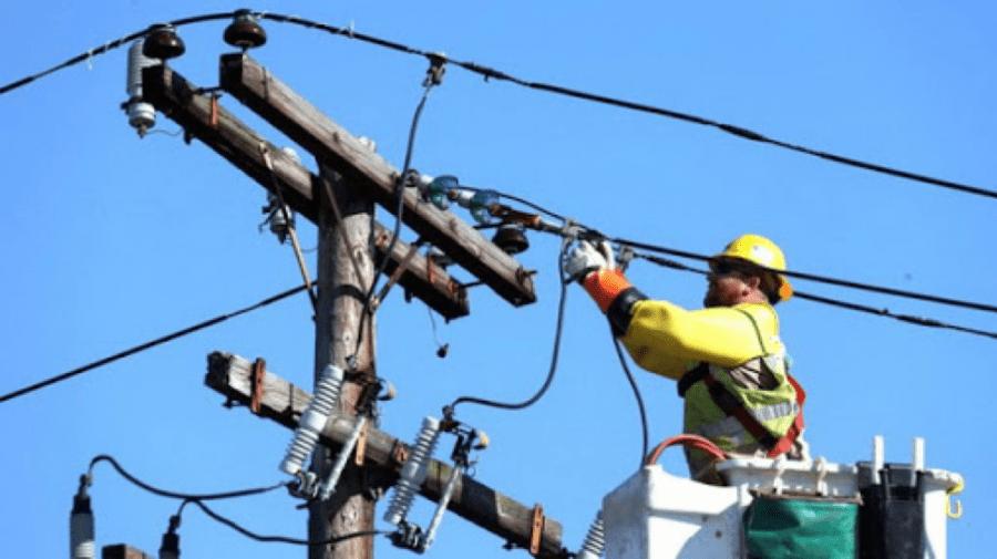 Mâine se vor desfășura lucrări de renovare a rețelelor electrice în mai multe localități din Republică