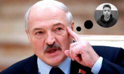ULTIMA ORĂ! Protasevici ar fi fost bătut personal de Lukașenko. Anume el i-ar fi rupt nasul!