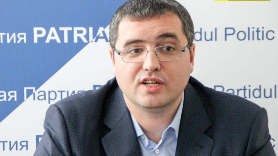 (VIDEO) Dezvăluiri șocante făcute de Renato Usatîi: Un deputat ar fi fost violat de șase oameni de afaceri