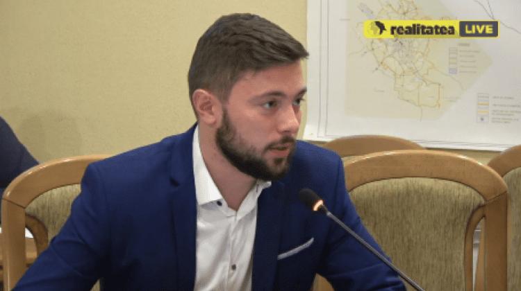 (VIDEO) Chironda: Eu pot să-mi depun demisia, chiar acum, cu mare plăcere. Anunțul făcut la ședința CMC
