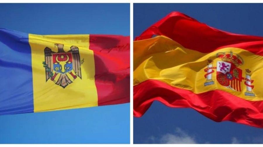 Programări doar online. Consulatul Moldovei din Barcelona anunță despre un nou regim de lucru cu cetățenii