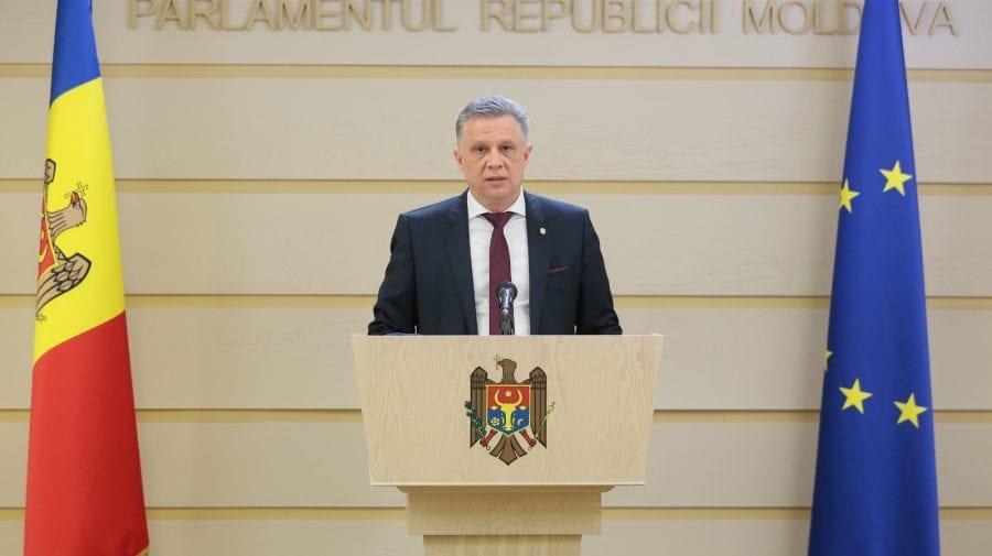 Vadim Fotescu, critică inițiativa PAS în susținerea HoReCa: Au majorat TVA, iar acum fac populism