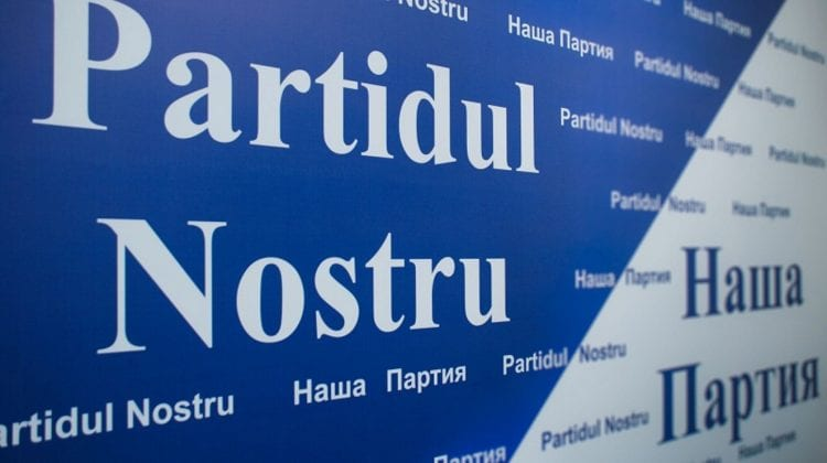 """Partidul """"Nostru"""" face planul. Se gândește cum trebuie organizată campania electorală după dizolvarea Parlamentului"""