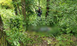 Un tată și fiul său minor, găsiți morți lângă un lac, la Rîbnița. Pe corp aveau arsuri. Ce s-a întâmplat?