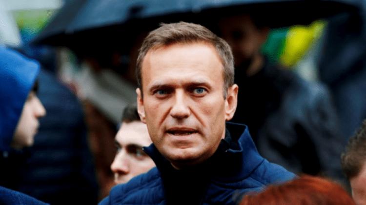 """Birourile regionale ale organizației lui Navalnîi, introduse oficial pe lista celor """"extremiste și teroriste"""""""