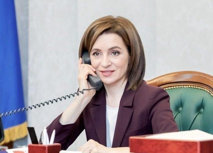 (DOC) Maia Sandu și-a prezentat raportul de 100 de zile de la învestire. Trei priorități, 44 de acțiuni îndeplinite