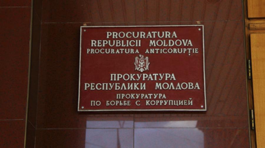 Un nou șef interimar la Procuratura Anticorupție! Cine i-a ocupat fotoliul lui Serghei Gavajuc